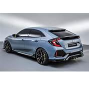 Honda Civic Hatchback Car Toys  2017 2018 Best Cars Reviews