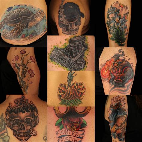 master tattoo indonesia ink master on twitter quot nothing tests adaptability like a