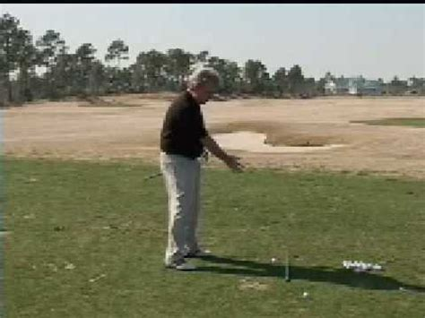golf swing secret the golf swing secret to drawing the ball youtube