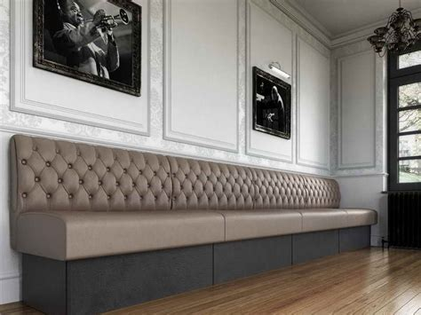 furniture modern banquette bench banquette bench design