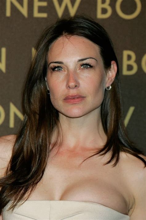 Beautiful In Spanish by Claire Forlani Plastic Surgery Before And After