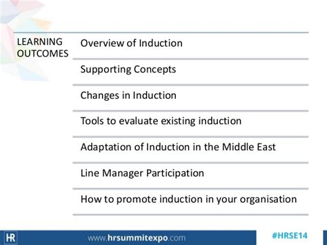 definition of induction of new staff how to streamline your induction programme to fit into your organisat