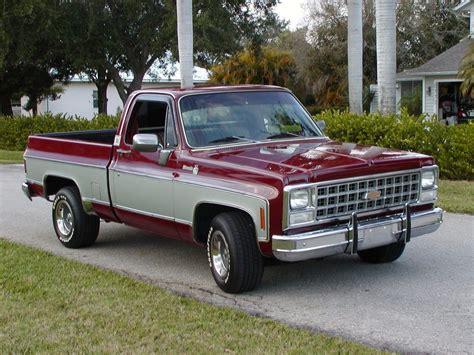 1980 chevrolet truck chevrolet c 10 silverado 1980 400hp rod chevy