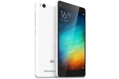 Hp Xiaomi Redmi Mi4c xiaomi mi4c מפרט מלא