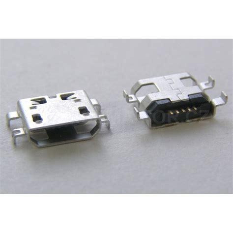 Konektor Usb To Lan konektor micro usb 5 pin 13
