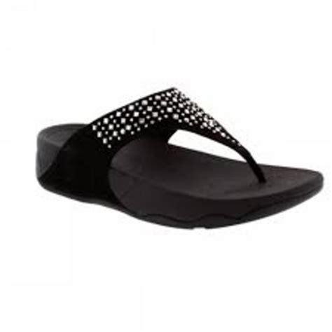 Sandal Fitflop Batik New fitflop novy shimmersuede flip flop womens sandals