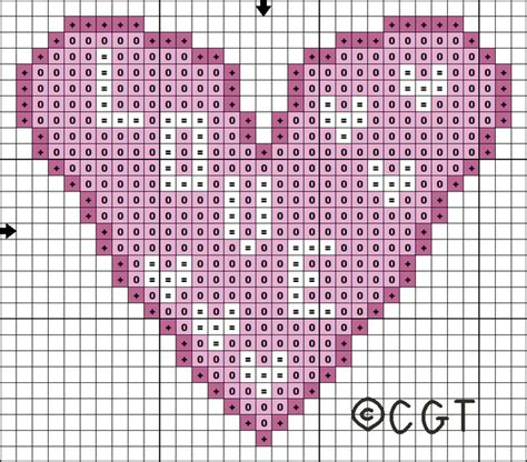 6 best images of printable counted cross stitch patterns 6 best images of free printable counted cross stitch