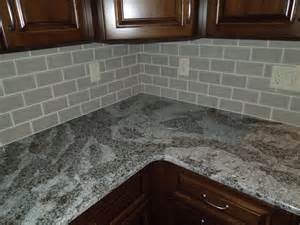 Subway Kitchen Backsplash Cambria Galloway At Stone Center Creative Surfaces