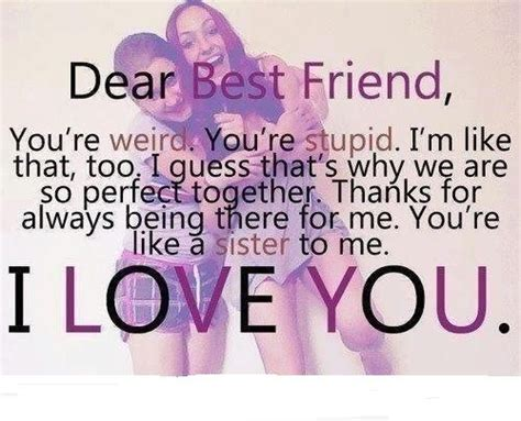 Best Friend Quotes 25 Best Friend Quotes For Friends
