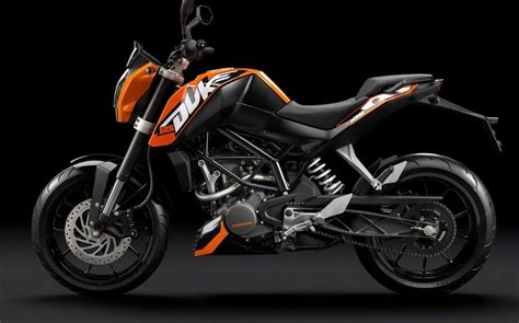 Ktm Duke 200 Feedback Ktm Duke 200 And 390 Get New Updates In India Clubauto In