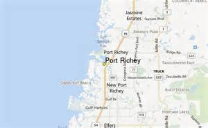Port Weather Port Richey Weather Station Record Historical Weather