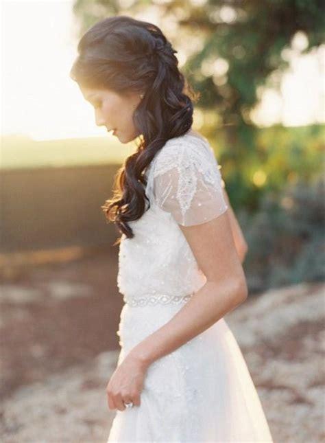 Wedding Frisuren by Hochzeit Frisuren Wedding Hair 2284111 Weddbook