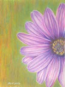 easy colored pencil drawings painting flowers with colored pencils