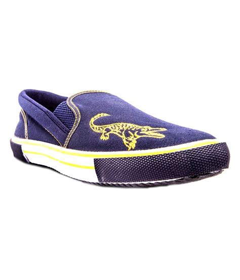 rexona navy canvas casual shoes price in india buy rexona