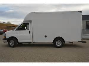Chevrolet Box Truck Chevrolet Express 3500 Trucks Box Trucks For Sale