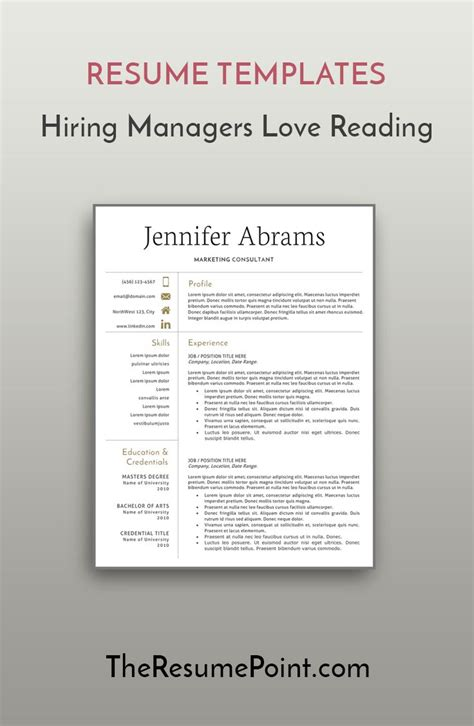 job posting template docshare tips 25 best ideas about cover letter for job on pinterest