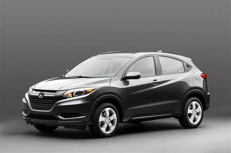 crossover honda 2016 america this is your 2016 honda hr v small crossover