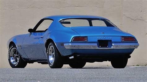 Pontiac Firebird Years by Pontiac Firebird 50 Years Dean S Garage