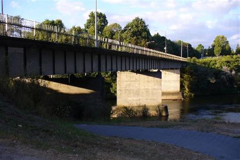 Csudh Mba Bridge Courses by Gc190hr Cobham Bridge Waikato Traditional Cache In