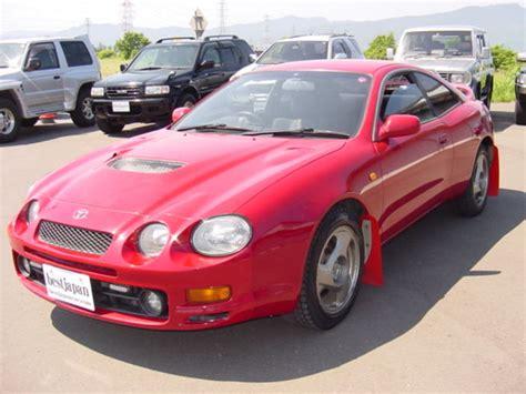 1994 Toyota Celica Gt 1994 Toyota Celica Gt Four Photo S Album Number 3924