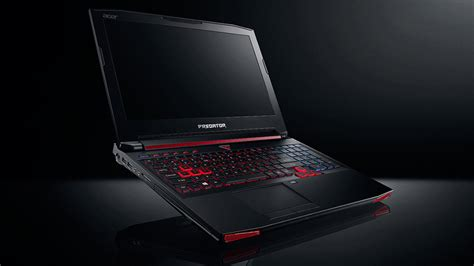 most popular laptops acer s new predator 15 and 17 its most powerful gaming