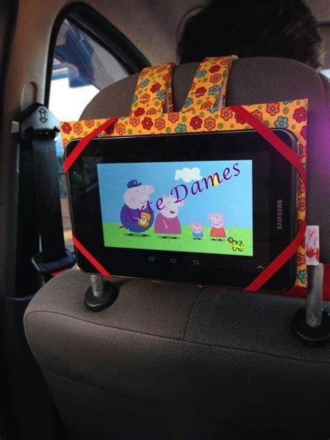 porta tablet auto porta tablet para coche bolsos estuches y otros