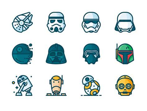 convertir imagenes jpg a iconos 161 feliz d 237 a de star wars lo celebramos con iconos gratis