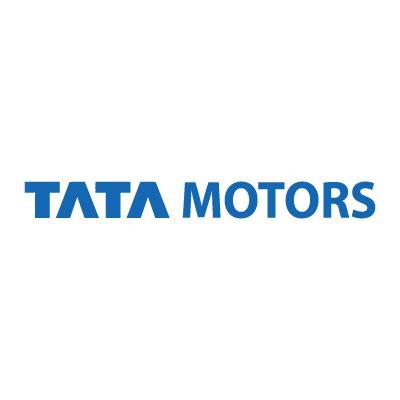 tata motors limited vector logo