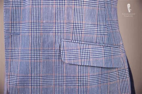 secrets   lightweight summer sport coat gentlemans