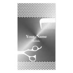 hair stylist business card template chevron hair stylist business card templates zazzle
