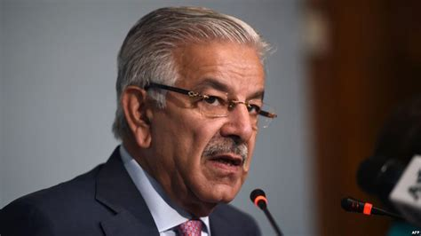 biography of khawaja muhammad asif us should learn from pakistan s experiences in war against