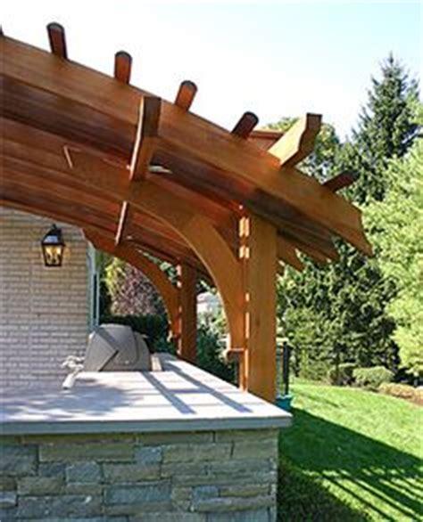 Garten Mit Pavillon 605 by Pergolas Buscar Con Porches Y Patios