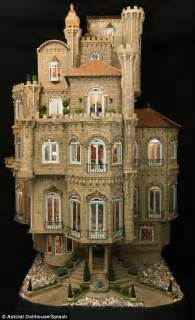 Home Interior Masterpiece Figurines by World S Most Expensive Dollhouse Worth 8 5 Million Goes