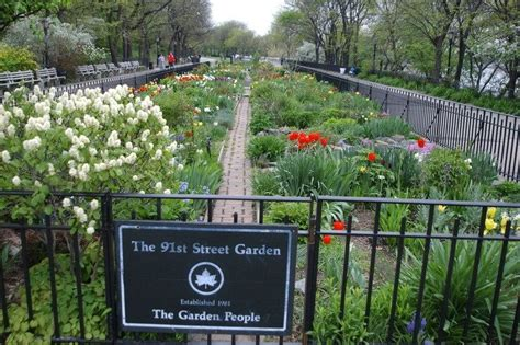 Garden City Ny Dept Riverside Park Nyc Parks