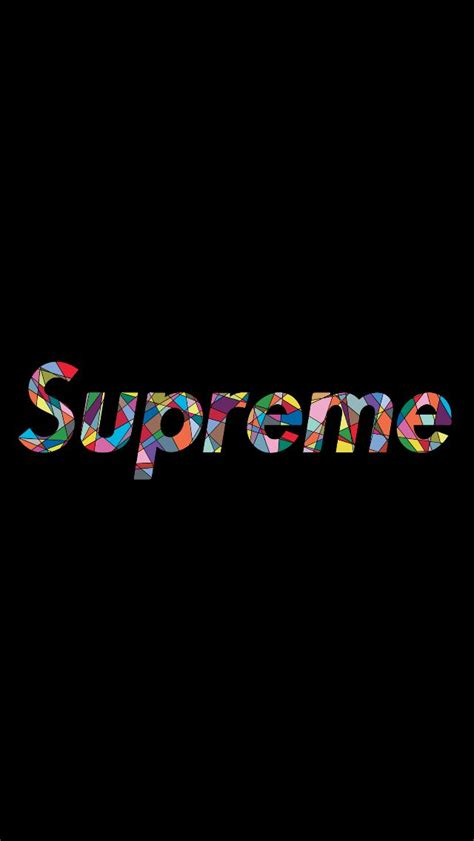 supreme box logo supreme box logo wallpaper www imgkid the image
