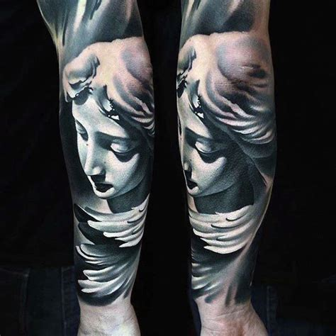 female angel tattoos for men 105 remarkable guardian ideas designs with
