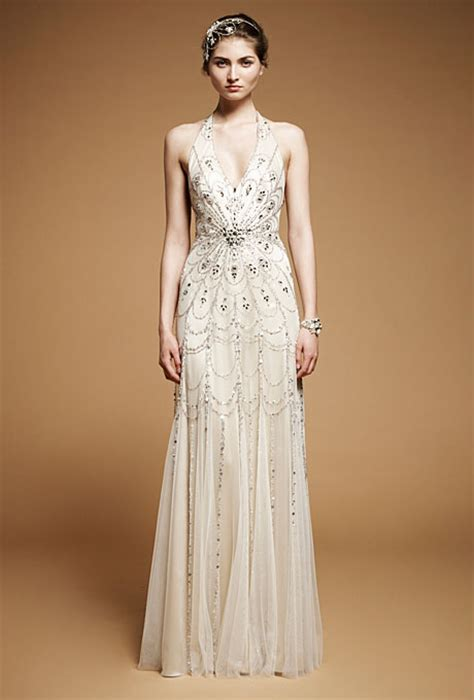 beaded vintage wedding dresses for and luxurious