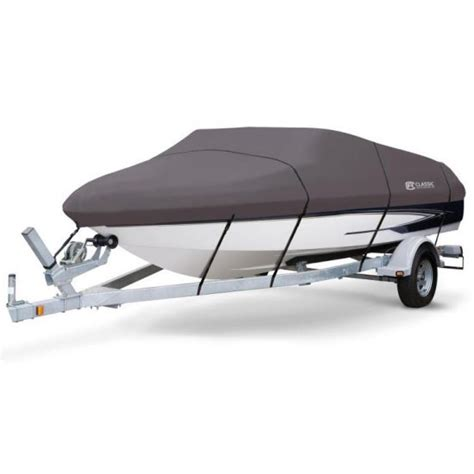 16 ft boat cover stearns storm pro boat cover 14 16 ft v hull fish boats