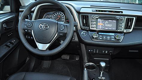 toyota rav4 awd limited 2013 : essai routier | auto123.com