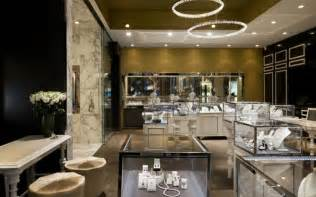 Jewelry Store by Shopping Center 187 Retail Design