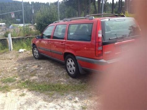 volvo of clear lake sell used 2000 volvo v70xc awd turbo clean in spirit
