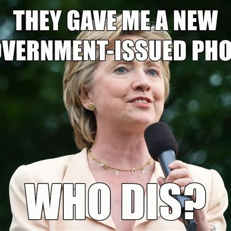 Funny Hillary Clinton Memes - hillary clinton shows her funny side with these hilarious memes clinton caign memes and
