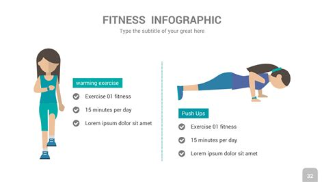 fitness powerpoint templates fitness powerpoint presentation template by rengstudio