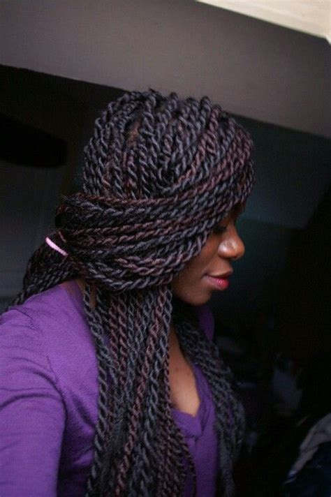 pics of thick senegalese twists thick senegalese twist braids locs twist pinterest