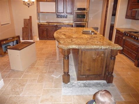 how to support a granite countertop overhang ehow 2016