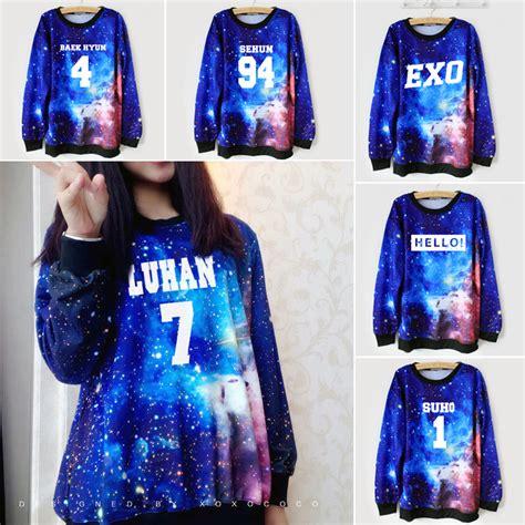 Jaket Sweater Sweater Ariel Sweater Korean kpop sweater malaysia sweater vest