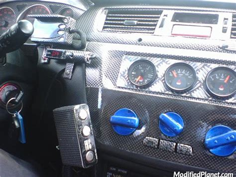 Diy Custom Car Interior by Turbo Timer Photos