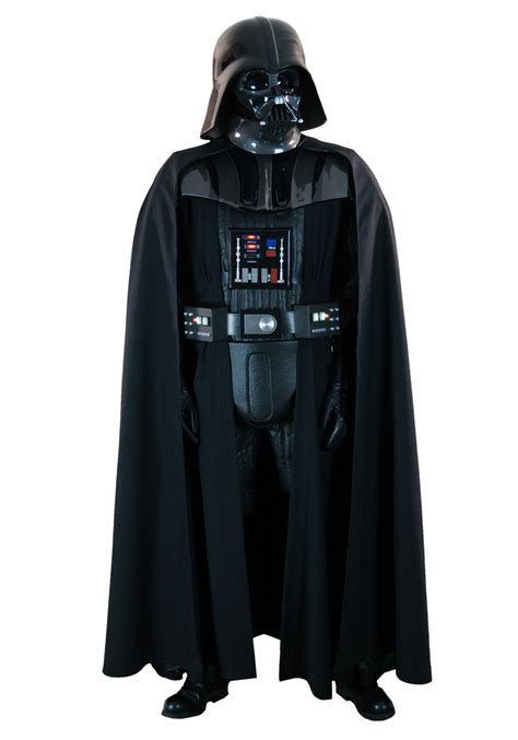 darth vader is back new the empire strikes back replica darth vader costume