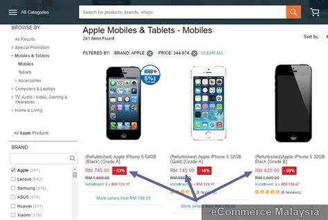 online beli malaysia cara beli iphone baru dengan harga murah ecommerce in