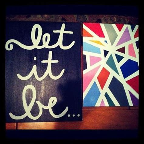 canvas ideas canvas ideas with quotes quotesgram